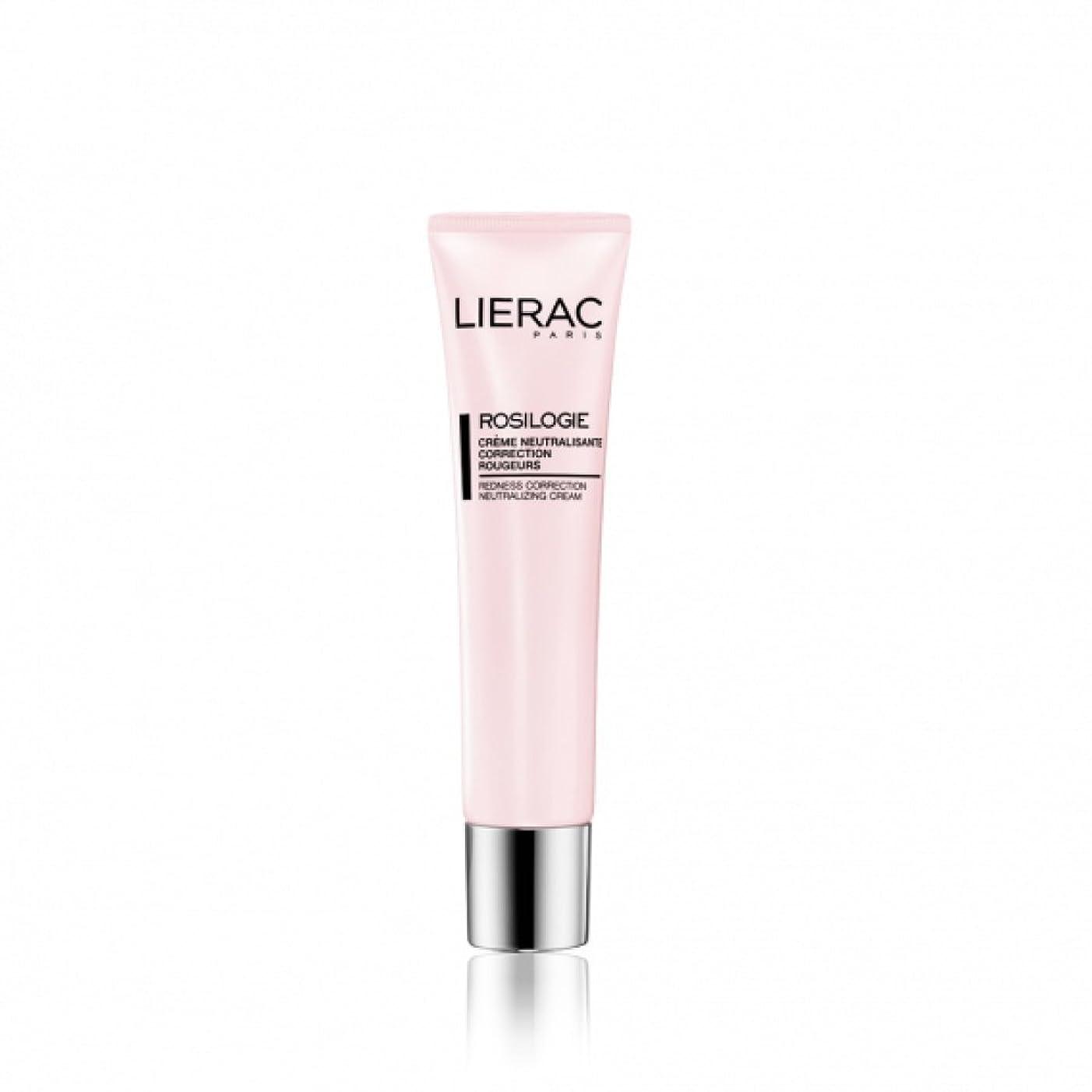 水素閉塞狂気リーラック Rosilogie Redness Correction Neutralizing Cream 40ml/1.42oz並行輸入品