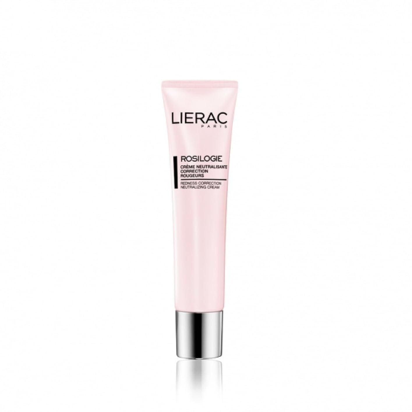 失業者一掃する性別リーラック Rosilogie Redness Correction Neutralizing Cream 40ml/1.42oz並行輸入品