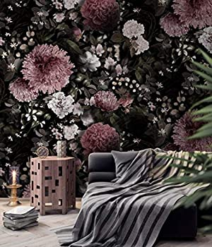 Best floral wall mural Reviews