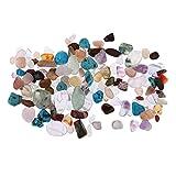 Sharplace 1 Paquete De Colección De Mineral De Piedra Natural para El Ornamento De Decoración De La Oficina En El Hogar