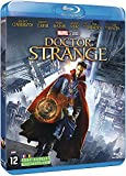 Doctor Strange [Blu-Ray] [Region Free] (English audio. English subtitles)