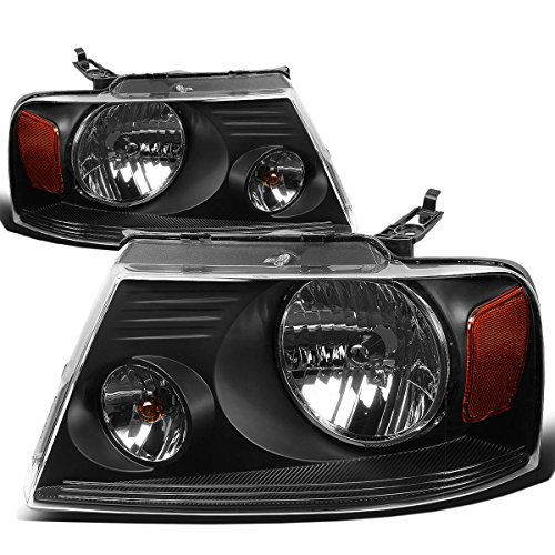 08 f250 headlight covers - 7