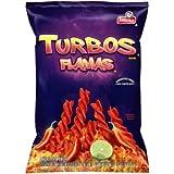 Fritos Turbos Flamas pz, 10 Oz