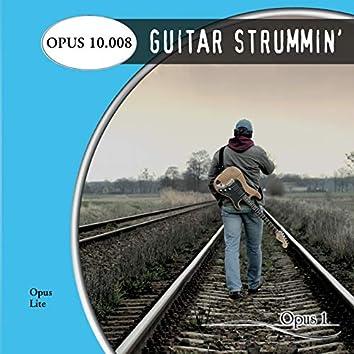 Guitar Strummin'