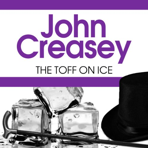 The Toff on Ice cover art