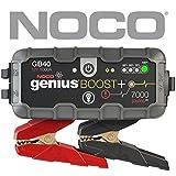 NOCO Boost Plus GB40 1000 Amp 12V UltraSafe Avviatore di Emergenza al Litio