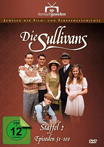 Staffel 2: Folge 51-100 (7 DVDs)