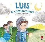 Luis, el cazafantasmas (Lara, Leo, Luis)