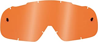 Fox Racing Air Space Goggle Lens (Contrast Orange)