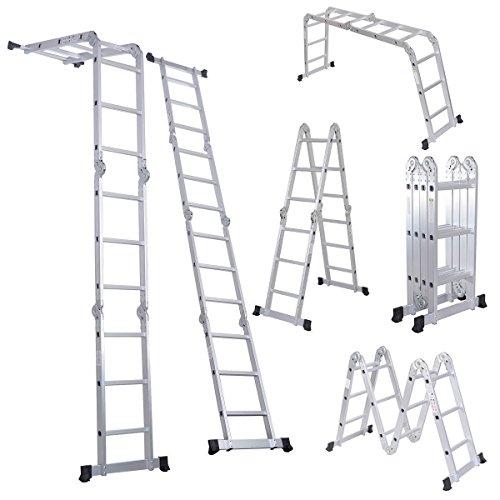 Best high ceiling attic ladder