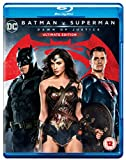 Batman V Superman - Dawn Of Justice: Ultimate Edition (2 Blu-Ray)...