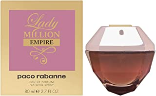 Paco Rabanne Lady Million Empire Eau de Parfum Spray 80ml/2.7Oz