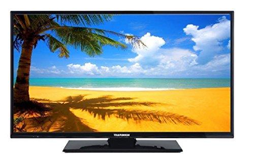 Telefunken Smart TV da 43'' Full HD Te43472S29Y2K