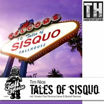 Tales of Sisquo
