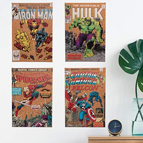 captain america iron man poster - 8