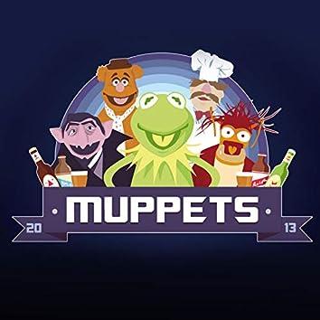 Muppets 2013