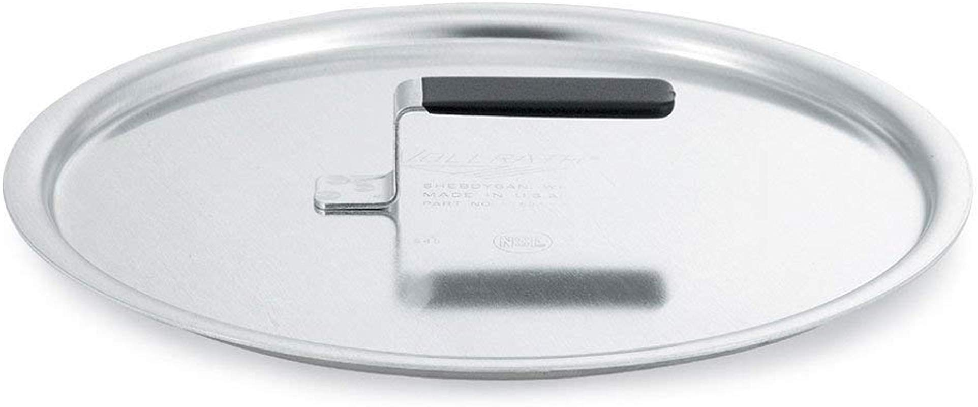 Vollrath 67315 10 1 2 Wear Ever Flat Cover For Aluminum Cookware