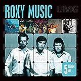 5 Album Set von Roxy Music