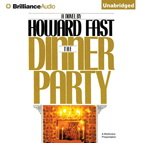 The Dinner Party cover art