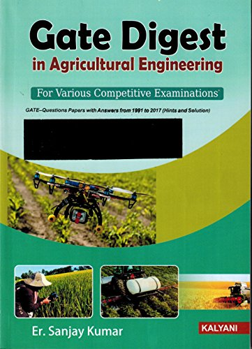 Gate Digest in Agricultural Engineering