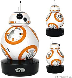 STAR WARS / Talking Fridge Gadget (BB-8) [並行輸入品]