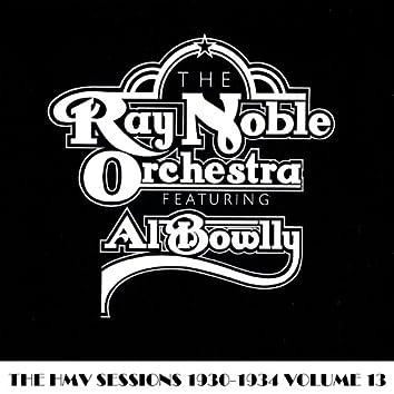 The HMV Sessions 1930 - 1934 Volume Thirteen