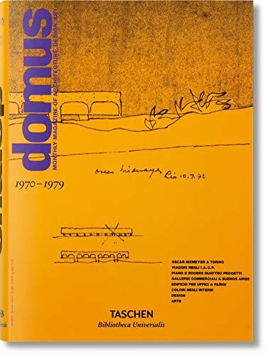 Domus 1970s (Bibliotheca Universalis): BU