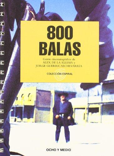 800 Balas (Espiral)