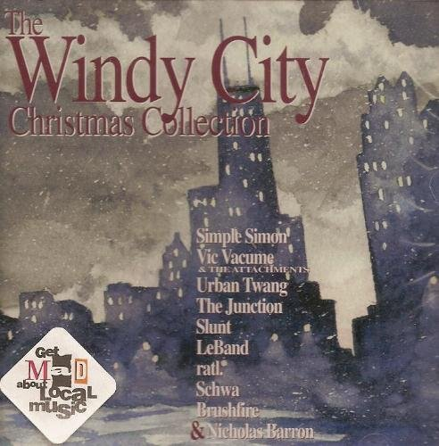The Windy City Christmas Collection