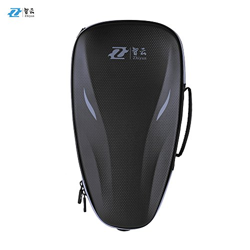 Zhiyun Zhiyun Gimbal opberghoes tas draagbare stabilisator en accessoires handtas / schoudertas voor Zhiyun Smooth Set