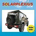 Solarplexius Sonnenschutz Autosonnenschutz Scheibentönung Sonnenschutzfolie Suzuki Jimny ab Bj. 18
