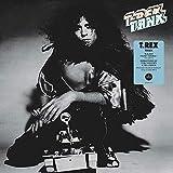 T.Rex: Tanx (180 Gr.Clear Vinyl) [Vinyl LP] (Vinyl)