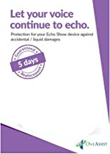 OneAssist 3 Year Protection Plan for Echo Show 5- 5 Days Replacement Guarantee