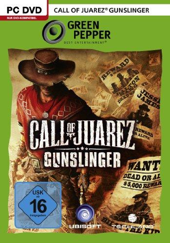 bester der welt Juarez 'Call-Shooting-Spiel [Green Pepper] – – [PC] 2021