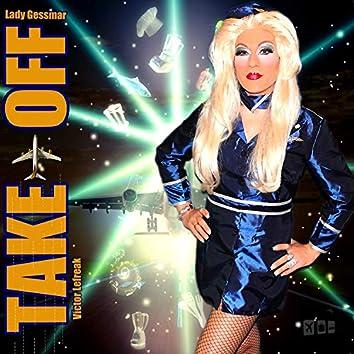 Take Off (Remixes)