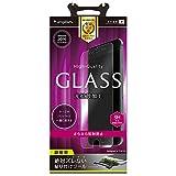 Simplism iPhone7 Plus フィルム 液晶保護強化ガラスフィルム 反射防止  TR-GLIP165-AG