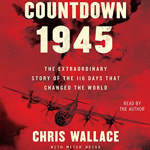Countdown 1945 cover art