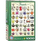 EuroGraphics - Rompecabezas, 1000 Piezas (EG60000599)
