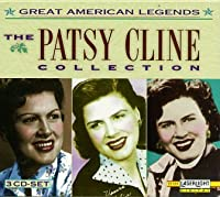 Great American Legends: The Patsy Cline Collection