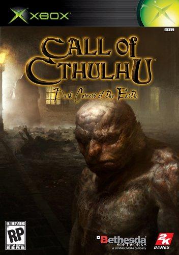 Call of Cthulhu: Dark Corners of the Earth (Xbox)