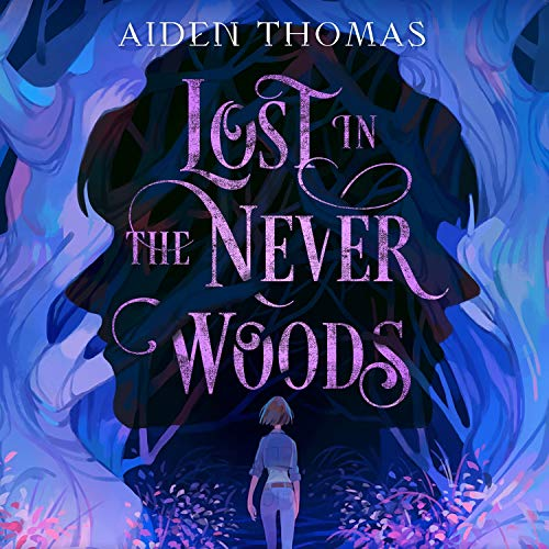 Lost in the Never Woods cover art