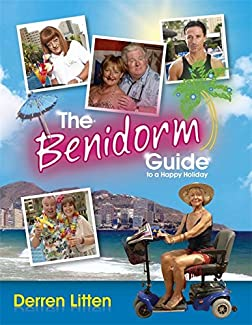 The Benidorm Guide To A Happy Holiday