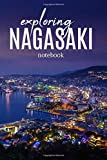 "Exploring Nagasaki 6"" x 9"" Travel Notebook"