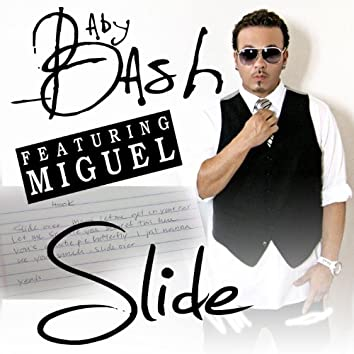 Slide (feat. Miguel)