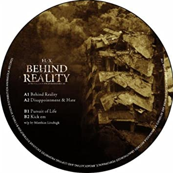 Behind Reality