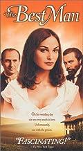 Il Testimone dello sposo [USA] [VHS]
