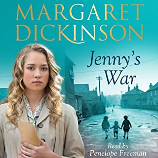 Jenny's War cover art