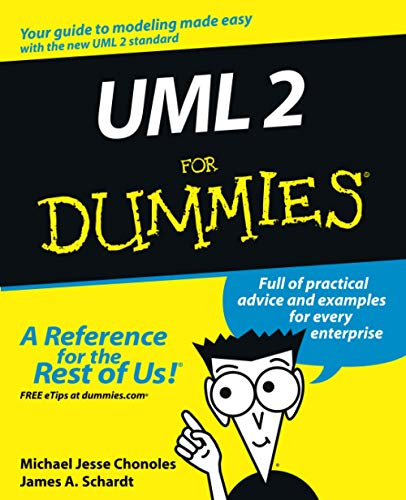 UML 2 For Dummies (For Dummies S.)