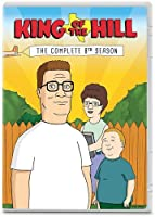 King of the Hill: The Complete 8th Season [DVD] [Import]
