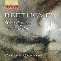 String Quartets Op.18 Nos